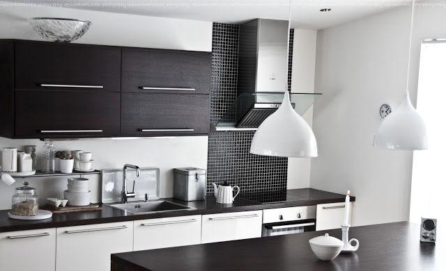 Regines kreativiteter: Nye kjøkkenlamper!