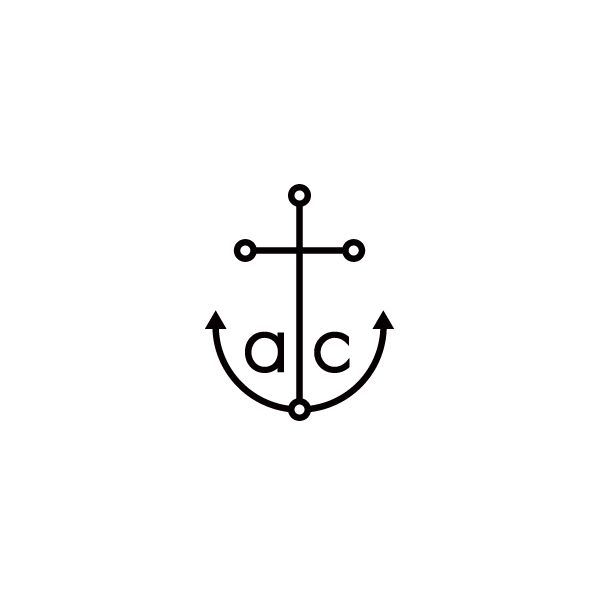... Anchor Logos on Pinterest : Logo design, Anchor logo and Nautical