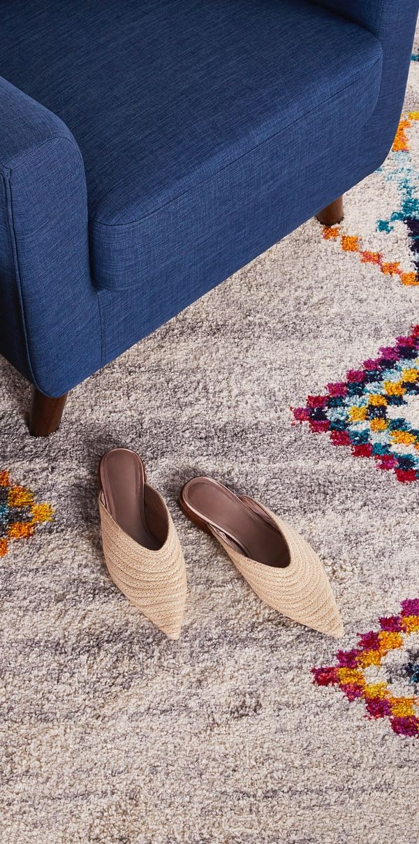 A Guide To The Best Types Of Rug Materials Rug Material Types