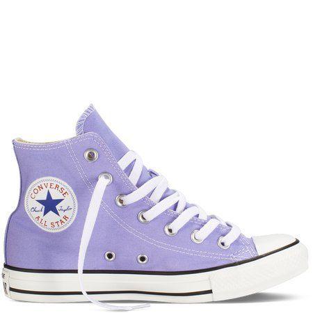 Converse - Chuck Taylor Fresh Colors - Hi - Radio Blue on Wanelo ... 9e1f2e3dd