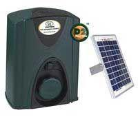 D2 Turbo Sliding Gate Operator + Solar Kit | Automatic Sliding Electric Gates Openers Brisbane | Sliding Gates Supplier Brisbane | Electric Gates Supplier Brisbane | Sliding Gate Opener