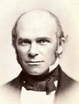 Theodore Parker was an American Transcendentalist and reforming minister of the Unitarian church. A reformer and abolitionist, his words and quotations which he popularized would later inspire speeches by Abraham Lincoln and Martin Luther King, Jr.