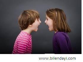 Çocuklarda Öfke Kontrolü Yöntemleri | Herşeyi Dayınızdan Öğrenin
