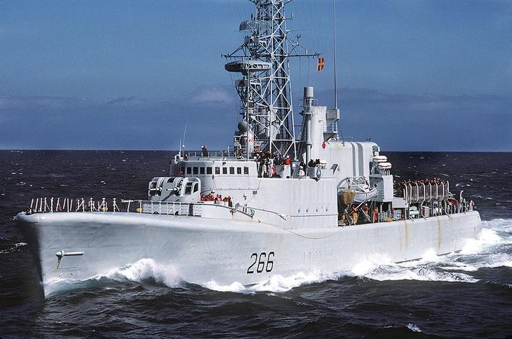 HMCS Nipagon