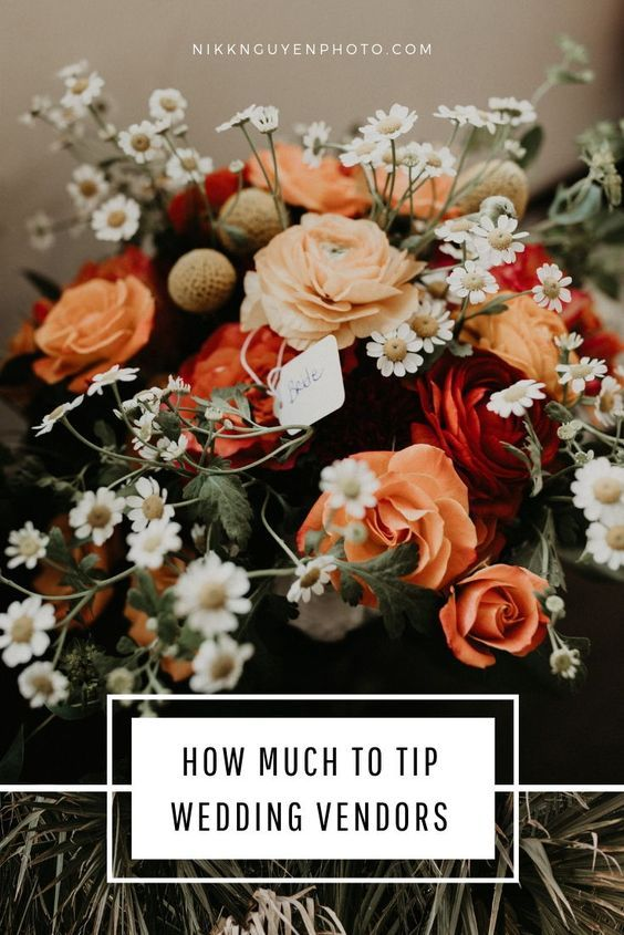 How Much To Tip Wedding Vendors.How Much To Tip Wedding Vendors Wedding Wedding Vendors Wedding