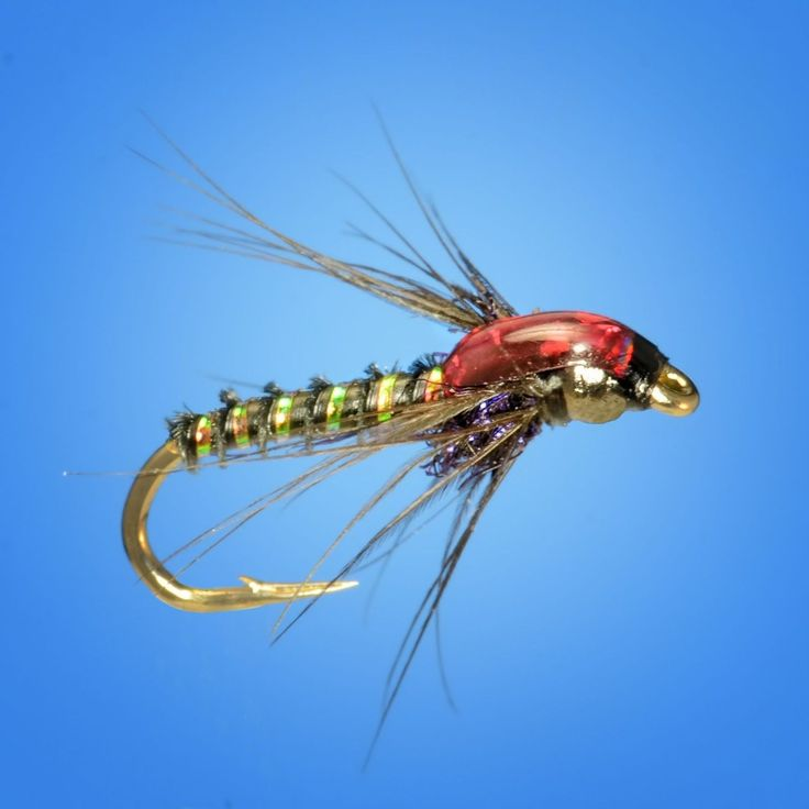 1333 best fly tying images on pinterest fly tying for Fly fishing nymphs