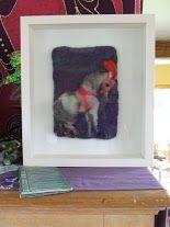 circus horse 2013, Emma Allott.
