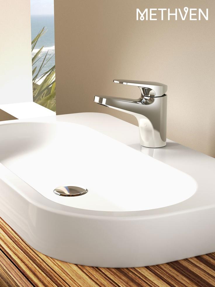 Koha - a Lifemark approved Methven range. Accessible universal design house.