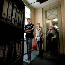Das Anne Frank Haus: Öffnungszeiten, Eintrittspreise und Adresse