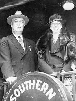 an analysis of roosevelts new deal at the democratic national convention Franklin d roosevelt's new deal of the 1930s, the party has also tended to  the  democratic party held its first national convention in 1832.