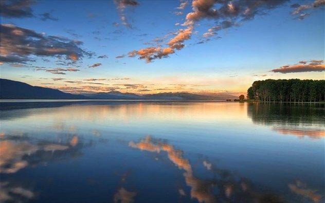 #nature stop. #birdwatching on Lake Kerkini #Macedonia, northern #Greece