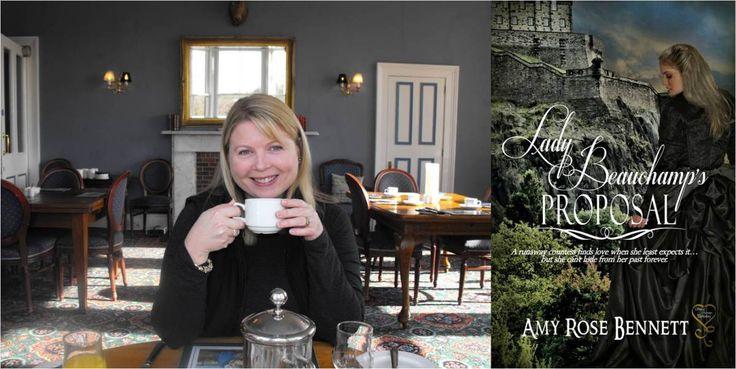 AUSSIE MONTH with Amy Rose Bennett