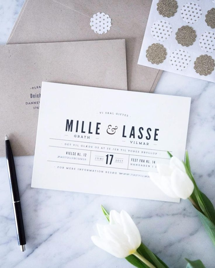 how to make film canister wedding invitations%0A Traditional ivory wedding invitations from Minted