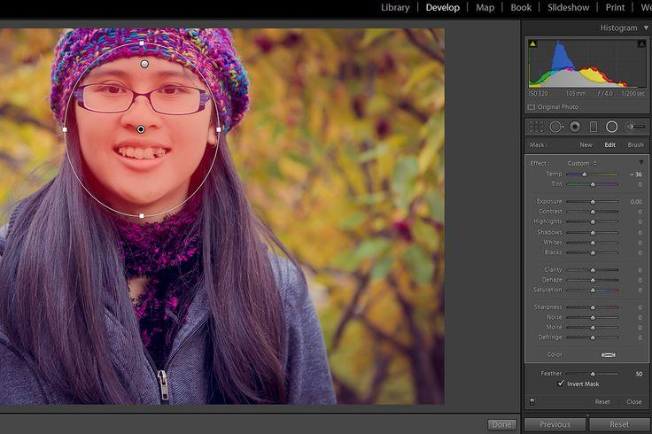 Photo Recipe 1 {Autumn Presets} by ColourThemPretty