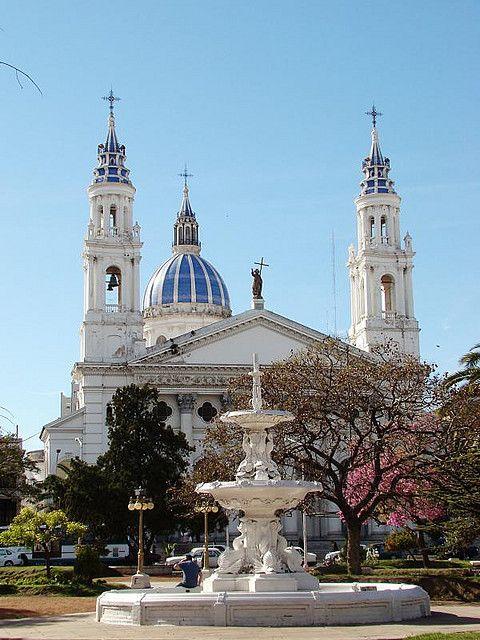 Catedral de Paraná, Entre Ríos.