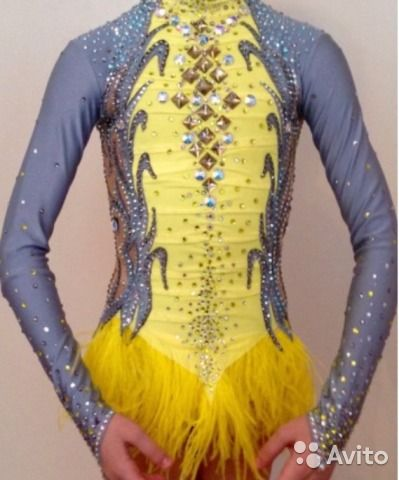 костюмы для художественной гимнастики - Google 検索