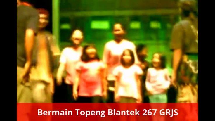 Bermain Topeng Blantek 267 GRJS Bulungan