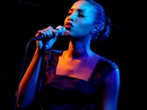 ALICE SMITH - 'SO BAD' - LIVE @ Joes PUB - NYC 5/29/09 ***Jazz-SOUL-R&B***