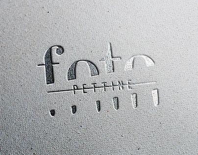 "Check out new work on my @Behance portfolio: ""Branding - Foto Pettine"" http://be.net/gallery/31267391/Branding-Foto-Pettine"