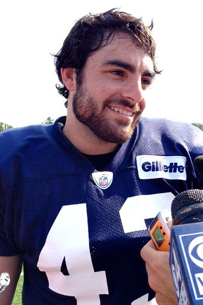 Nate Ebner Patriots Nate ebner defensive back
