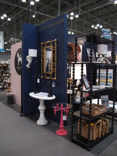 Dunes And Duchess At NYNow
