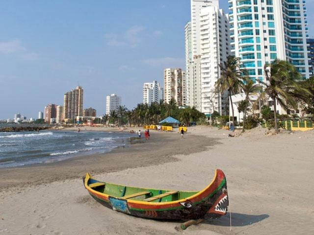 Cartagena de Indias, Colombia -