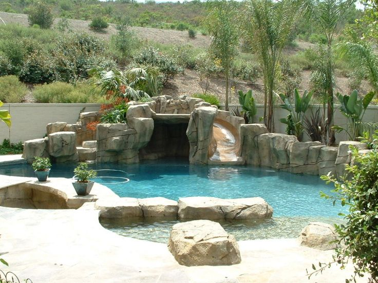 29 Best Pool Design Ideas Images On Pinterest Pools