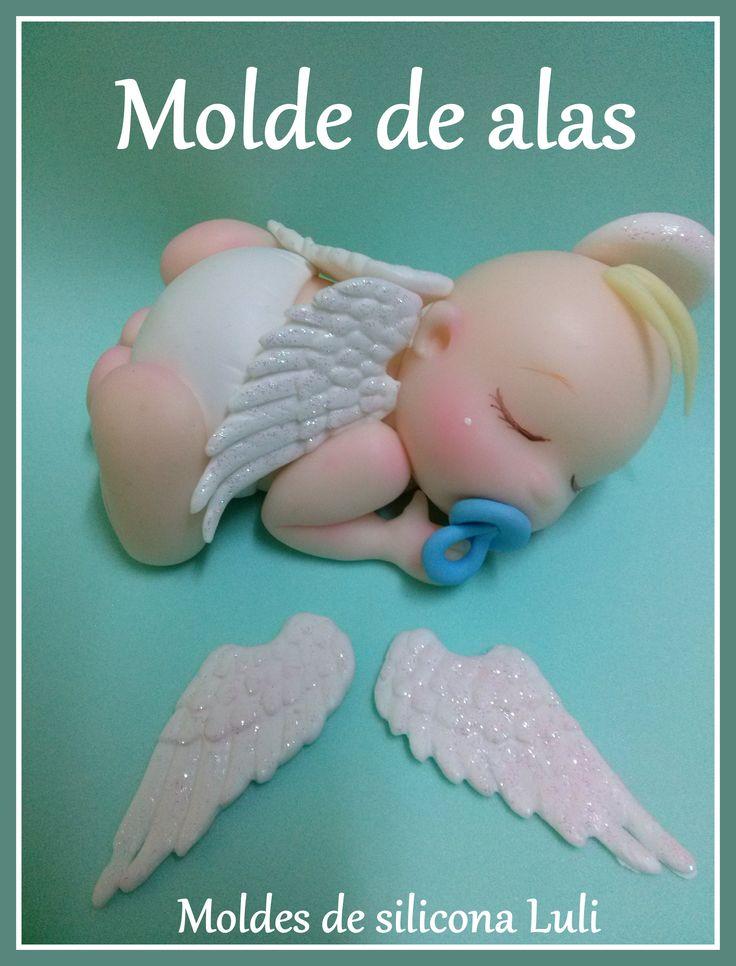 Angelito durmiendo