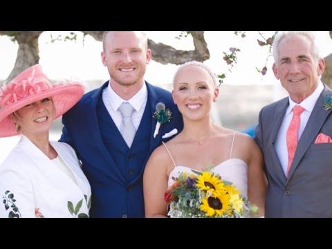 Why Bride With Alopecia Proudly Shows Off Bald Head, Even On Her Wedding Day - https://www.pakistantalkshow.com/why-bride-with-alopecia-proudly-shows-off-bald-head-even-on-her-wedding-day/ - http://img.youtube.com/vi/0ftf3qnxeMc/0.jpg
