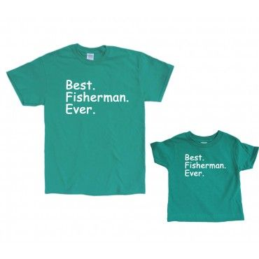 father's day matching t shirts