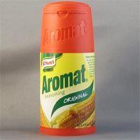 Knorr Aromat Seasoning 200g (BEST BY 2016)