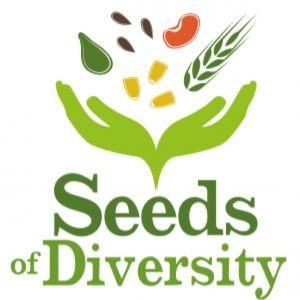 Seeds of Diversity 30th Anniversary & AGM – Oct. 26, 2014  http://fernwoodnrg.ca/seeds-of-diversity/