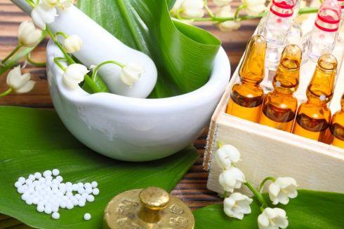Nebezpečné epidémie a homeopatia