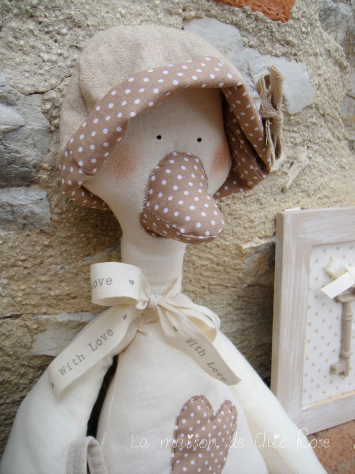 Papera Shabby by http://chic-rose.blogspot.it/