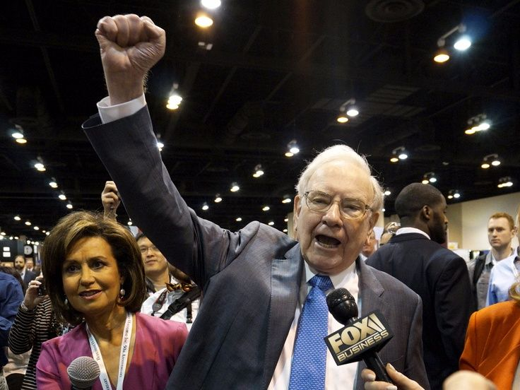 Here's what Warren Buffett looks for in a fund manager - Warren Buffett rarely has good things to say about hedge fund managers, but he makes exception for the two he hired for his holding company. Todd Combs and Tedd Weschler, who managed their own hedge funds before joining Berkshire Hathaway together manage about $21 billion of Berkshire's wealth, but they do it for next to nothing when compared to the traditional hedge fund operation.  Buffett has let details of their compensation plans…