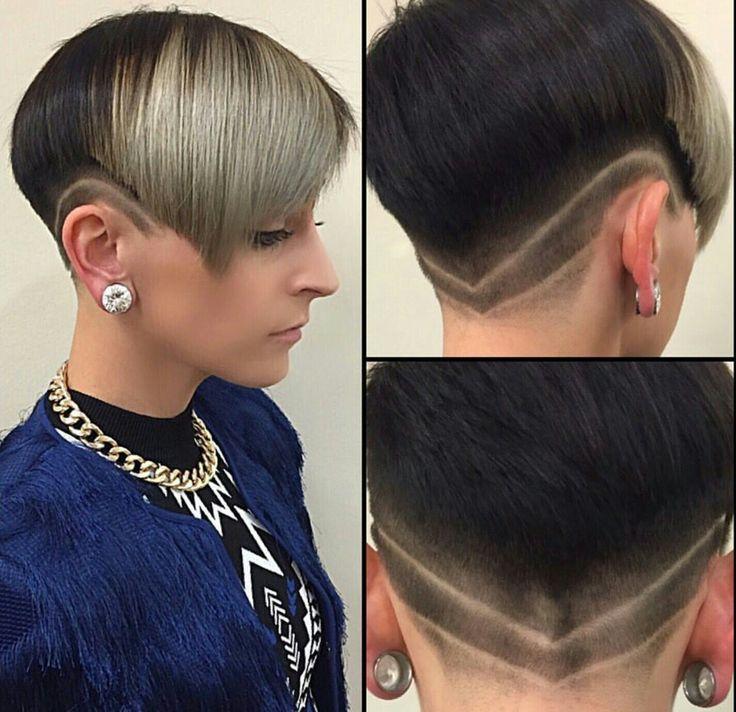 Haare rasieren harter