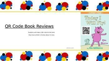 This is an excellent powerpoint lesson that can be repeated again and again. Want your students to give engaging and book talks/ book reviews/ book discussions? This resource contains step by step instructions in the form a video tutorials   As a tech int
