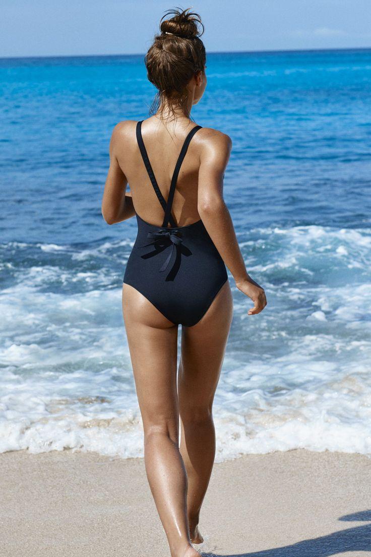 45 maillots de bain 2018 qui donnent envie d'aller à la plage ou à la piscine