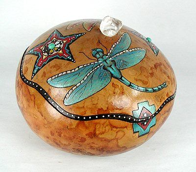 love this    http://www.horsekeeping.com/smudging/smudge-box/SBX51-dragonfly-whitehawk.htm