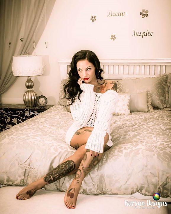 Elaina Arpino   Inked Magazine