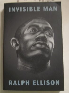 invisible man ralph ellison 9780679732761 amazoncom