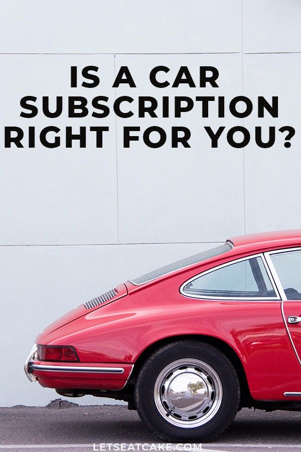 Is A Car Subscription Right For You We Take A Look At 8 Of The Services Available In The Market Today Cars Carsubscription Lea Car Subscription Super Cars