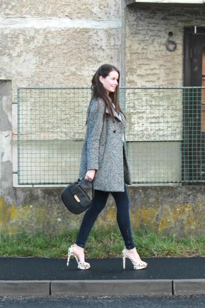 Stiletto in the Cloud: Bag Reissue