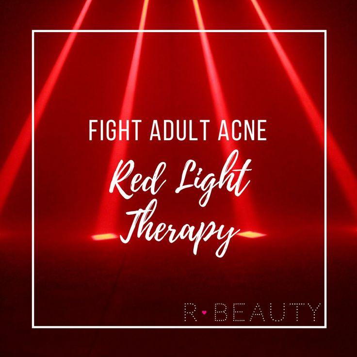 Light Therapy For Acne At Home: Best 20+ Red Light Therapy Ideas On Pinterest