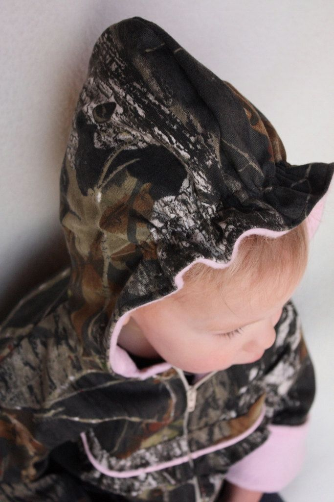 25 Best Ideas About Baby Girl Camo On Pinterest Camo