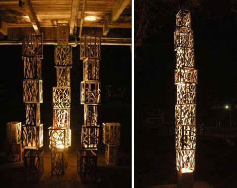 Best 10+ Wooden wine crates ideas on Pinterest
