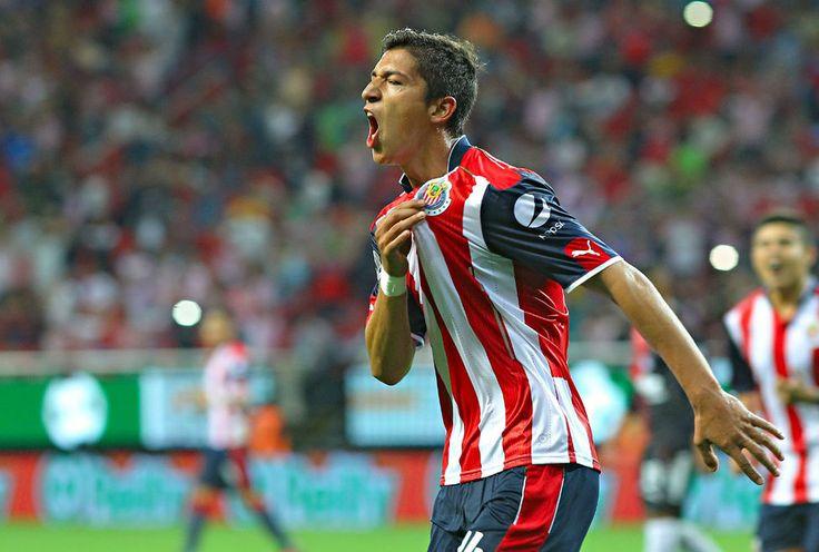 ZALDÍVAR Y PEÑA CONVOCADOS AL TRI Las novedades en la Selección Mexicana del colombiano Juan Carlos Osorio son del eje ofensivo.
