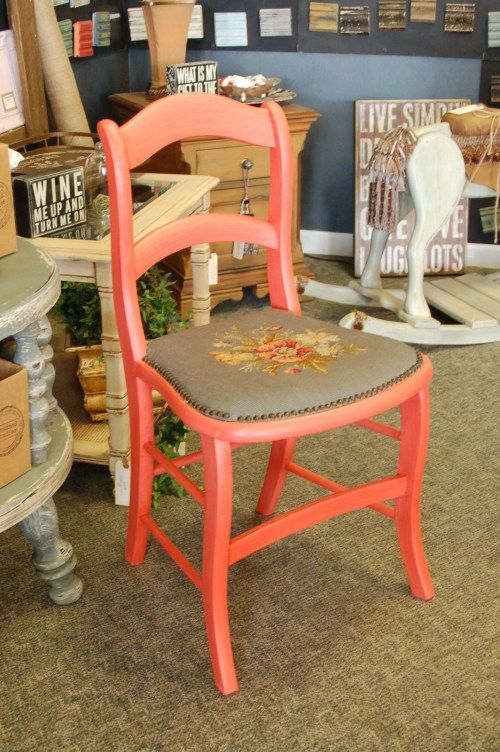 Orange Paint, Coral Paint, Red Paint - Great Color Choices from the American Paint Company - American Paint Company