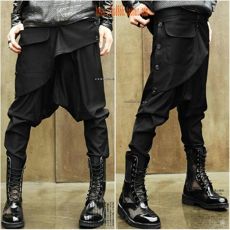 17 Best images about Men's pants: strange and cool on Pinterest ...