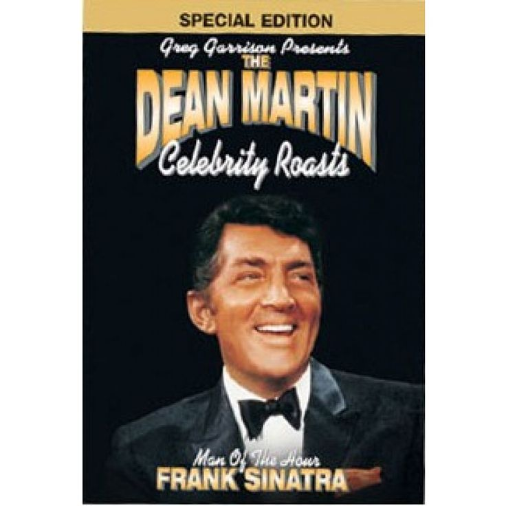Lt. Columbo Roasts Frank Sinatra (1978) - YouTube